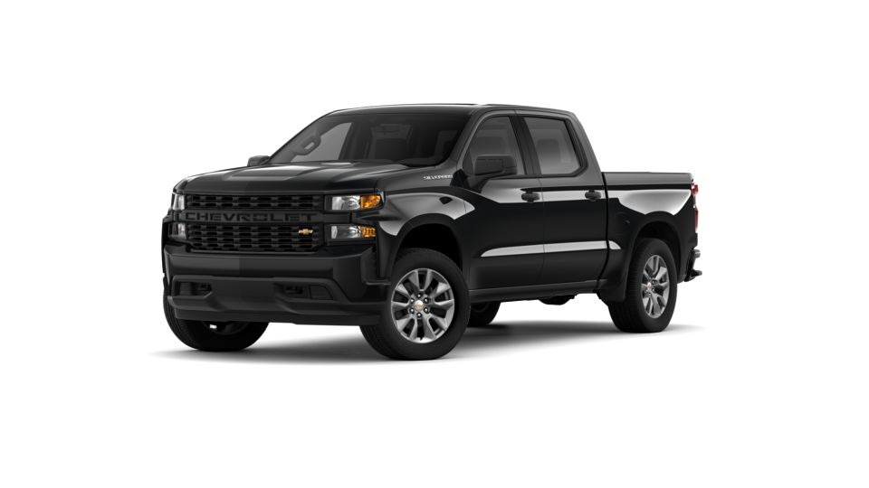 2019 Chevrolet Silverado 1500 Vehicle Photo in Wharton, TX 77488