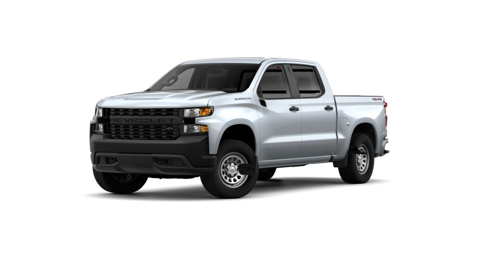 2019 Chevrolet Silverado 1500 Vehicle Photo in Pittsburgh, PA 15226