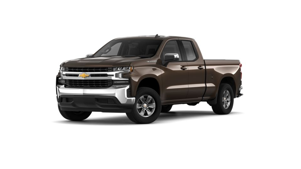 2019 Chevrolet Silverado 1500 Vehicle Photo in Selma, TX 78154