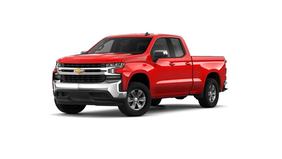 2019 Chevrolet Silverado 1500 Vehicle Photo in Oak Lawn, IL 60453