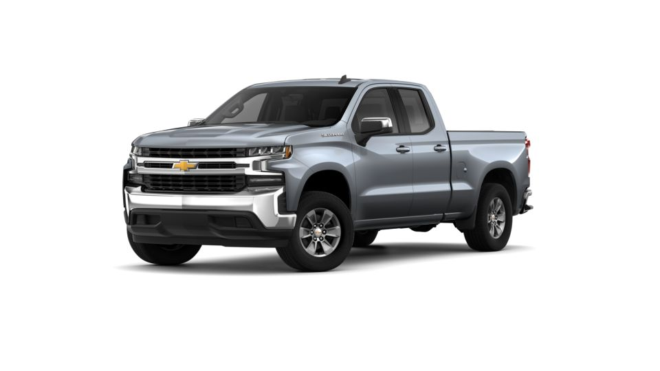 2019 Chevrolet Silverado 1500 Vehicle Photo in Riverside, CA 92504