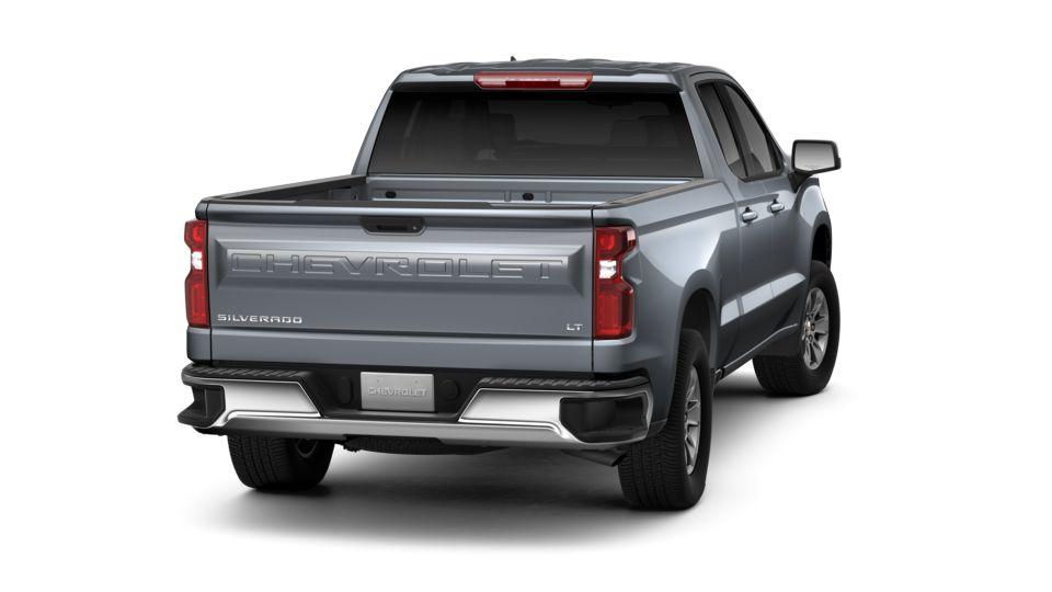 Holiday Chevrolet Whitesboro Texas >> McKinney Satin Steel Metallic 2019 Chevrolet Silverado ...
