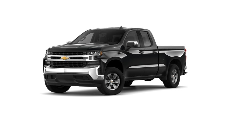 2019 Chevrolet Silverado 1500 Vehicle Photo in Broussard, LA 70518