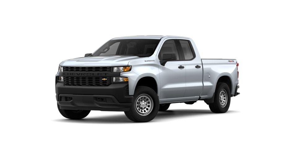 2019 Chevrolet Silverado 1500 Vehicle Photo in Val-d'Or, QC J9P 0J6