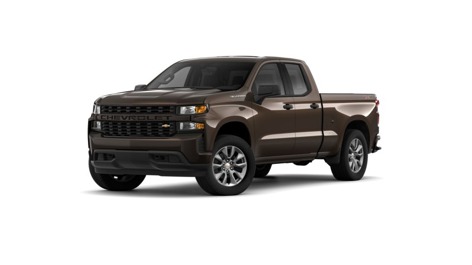 2019 Chevrolet Silverado 1500 Vehicle Photo in Willoughby Hills, OH 44092