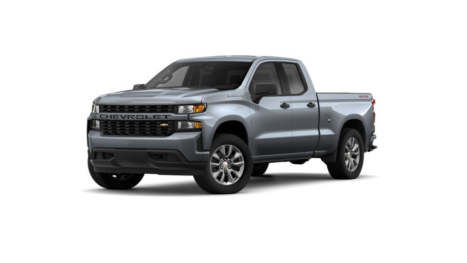 2019 Chevrolet Silverado 1500 Vehicle Photo in Medina, OH 44256