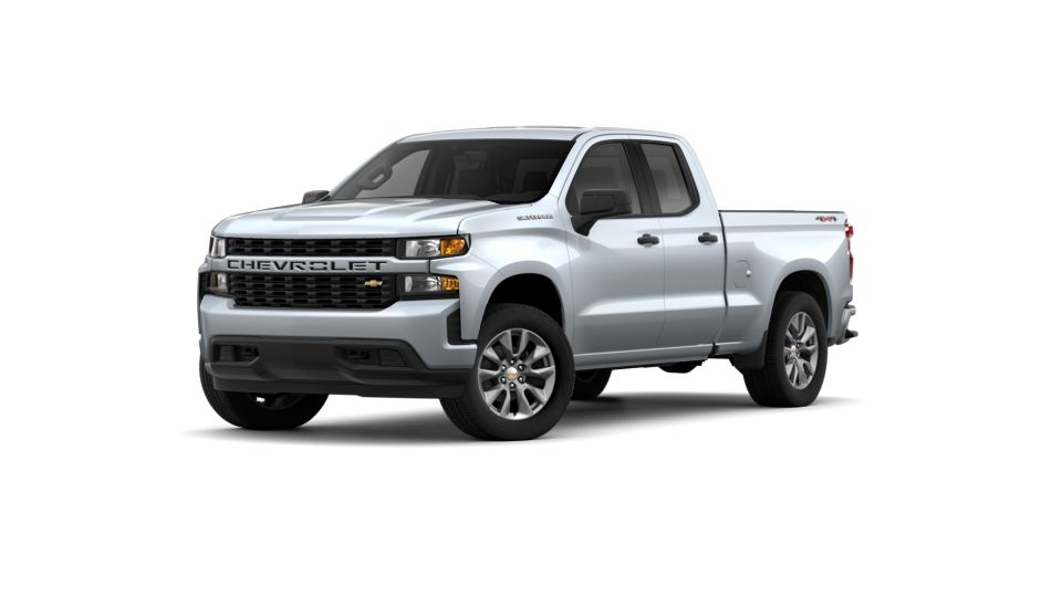2019 Chevrolet Silverado 1500 Vehicle Photo in Richmond, VA 23233
