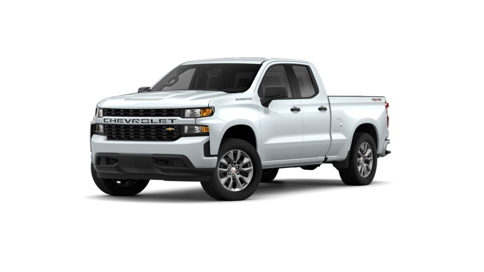 2019 Chevrolet Silverado 1500 Vehicle Photo in Middleton, WI 53562