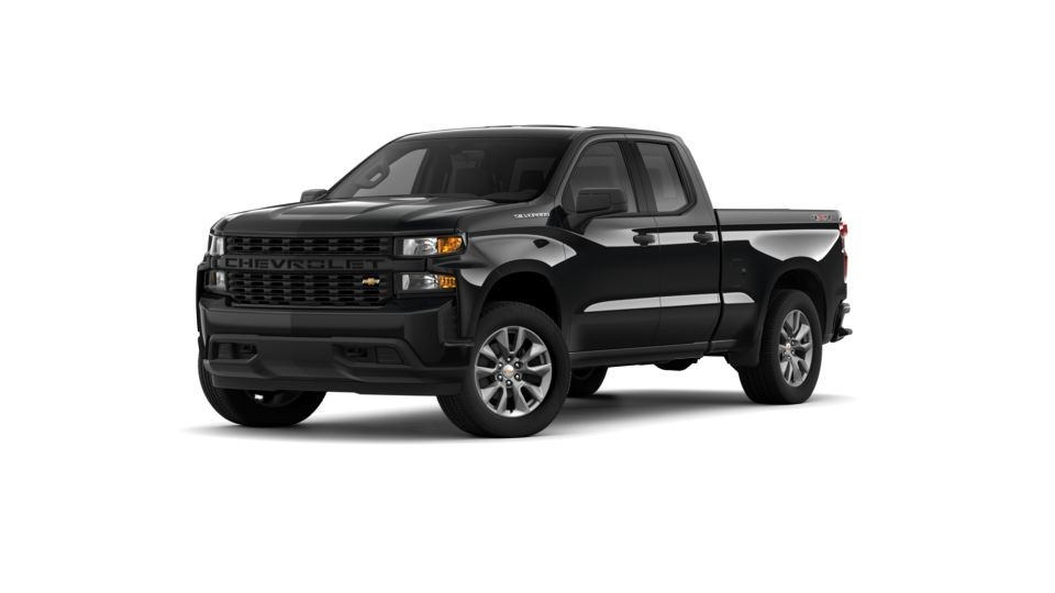 2019 Chevrolet Silverado 1500 Vehicle Photo in Hamden, CT 06517