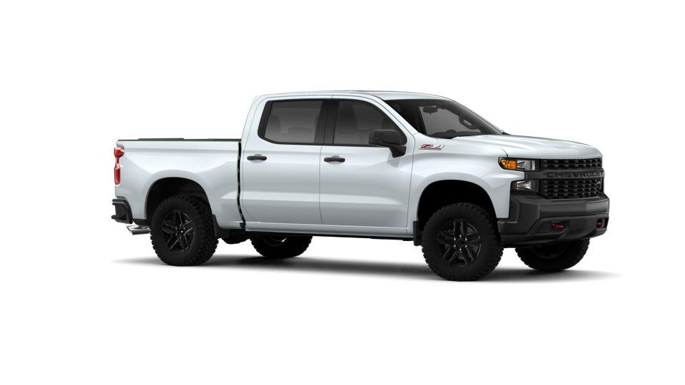 2019 Chevrolet Silverado 1500 Summit White : New Truck for ...
