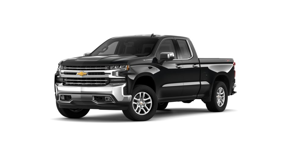 2019 Chevrolet Silverado 1500 Vehicle Photo in Ann Arbor, MI 48103