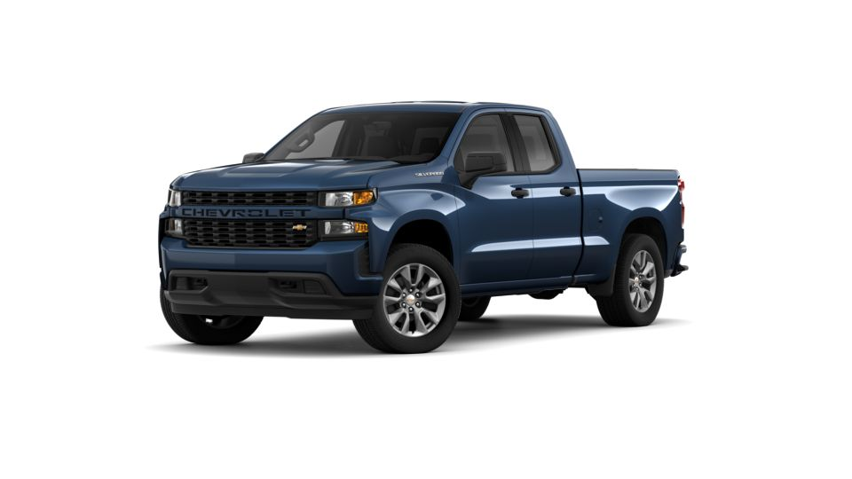 2019 Chevrolet Silverado 1500 Vehicle Photo in Charleston, SC 29407