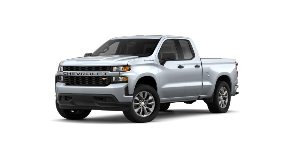 2019 Chevrolet Silverado 1500 Vehicle Photo in Frisco, TX 75035
