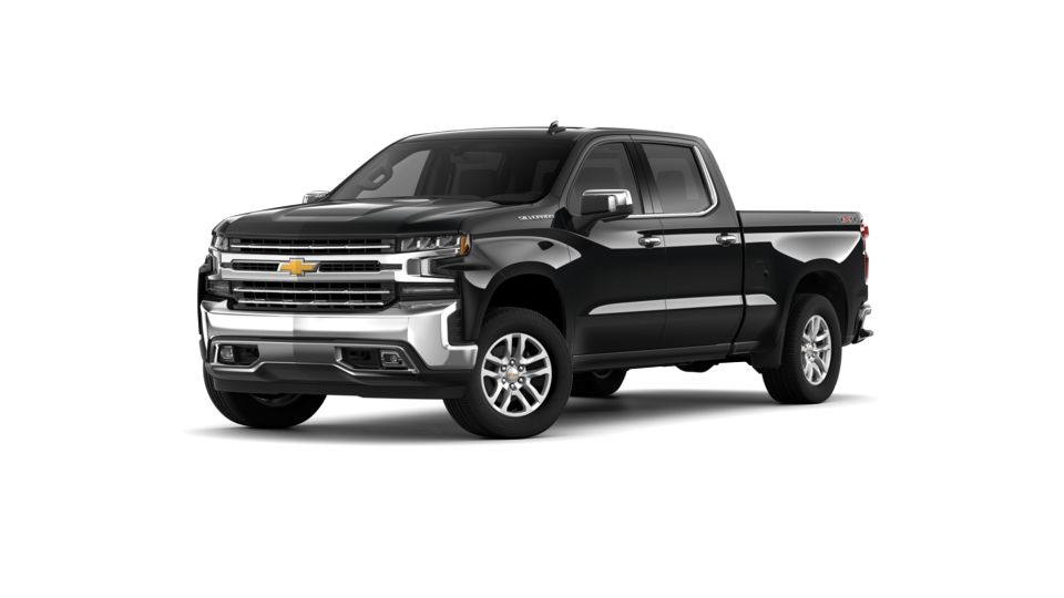 2019 Chevrolet Silverado 1500 Vehicle Photo in Houston, TX 77054