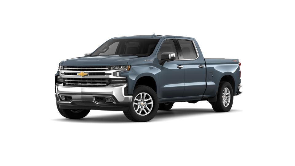 2019 Chevrolet Silverado 1500 Vehicle Photo in Washington, NJ 07882
