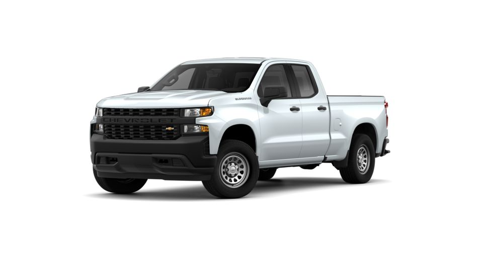 2019 Chevrolet Silverado 1500 Vehicle Photo in Danbury, CT 06810