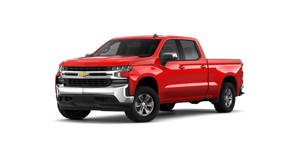 2019 Chevrolet Silverado 1500 Vehicle Photo in Twin Falls, ID 83301