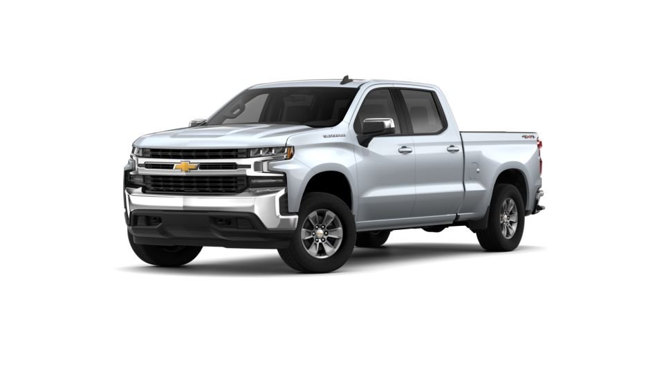 2019 Chevrolet Silverado 1500 Vehicle Photo in Corsicana, TX 75110