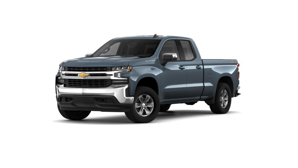 2019 Chevrolet Silverado 1500 Vehicle Photo in Appleton, WI 54914