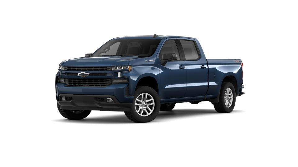 2019 Chevrolet Silverado 1500 Vehicle Photo in Wilmington, NC 28403