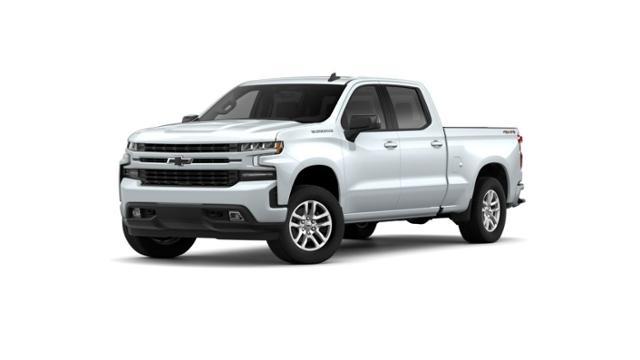 2019 Chevrolet Silverado 1500 For Sale In Las Vegas Nv