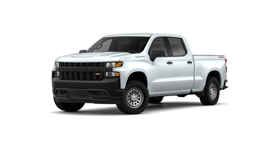 2019 Chevrolet Silverado 1500 Vehicle Photo in Doylestown, PA 18902