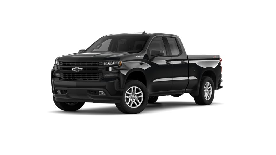 2019 Chevrolet Silverado 1500 Vehicle Photo in Plainfield, IL 60586-5132