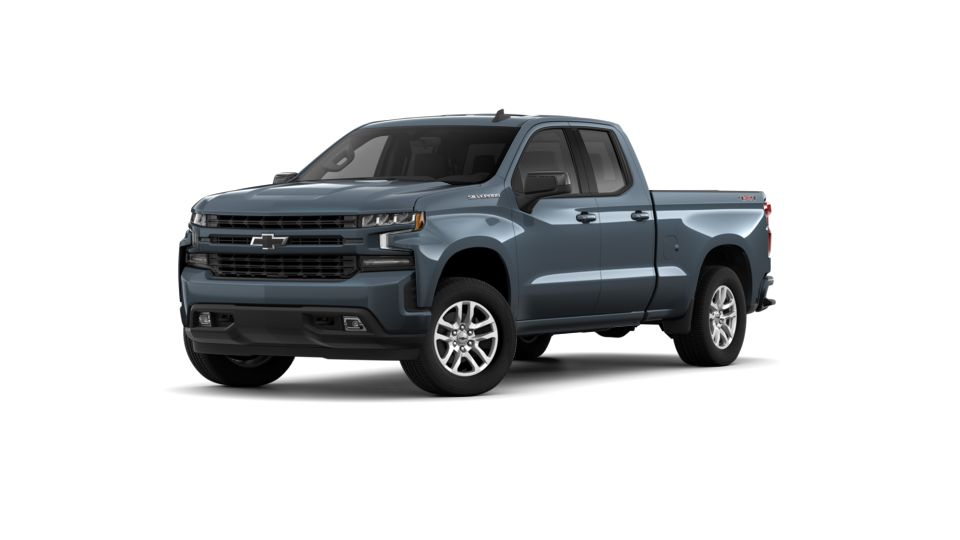 2019 Chevrolet Silverado 1500 Vehicle Photo in Lawrenceville, NJ 08648