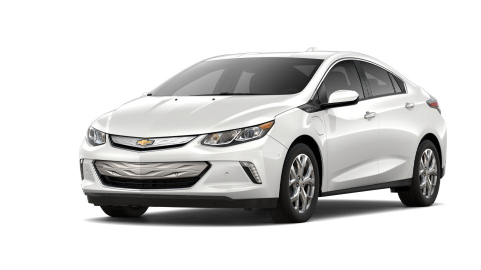 2019 Chevrolet Volt Vehicle Photo in Oklahoma City, OK 73114