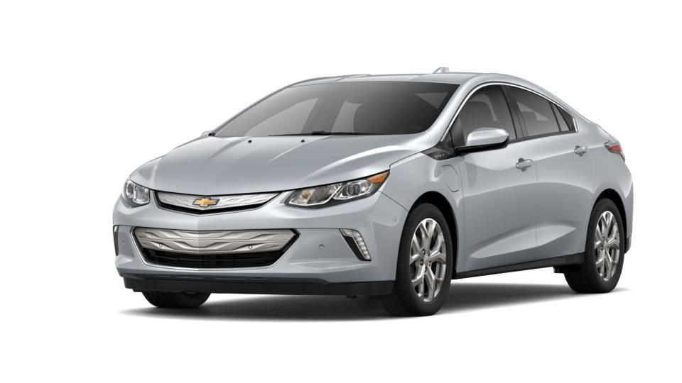 2019 Chevrolet Volt Vehicle Photo in Austin, TX 78759