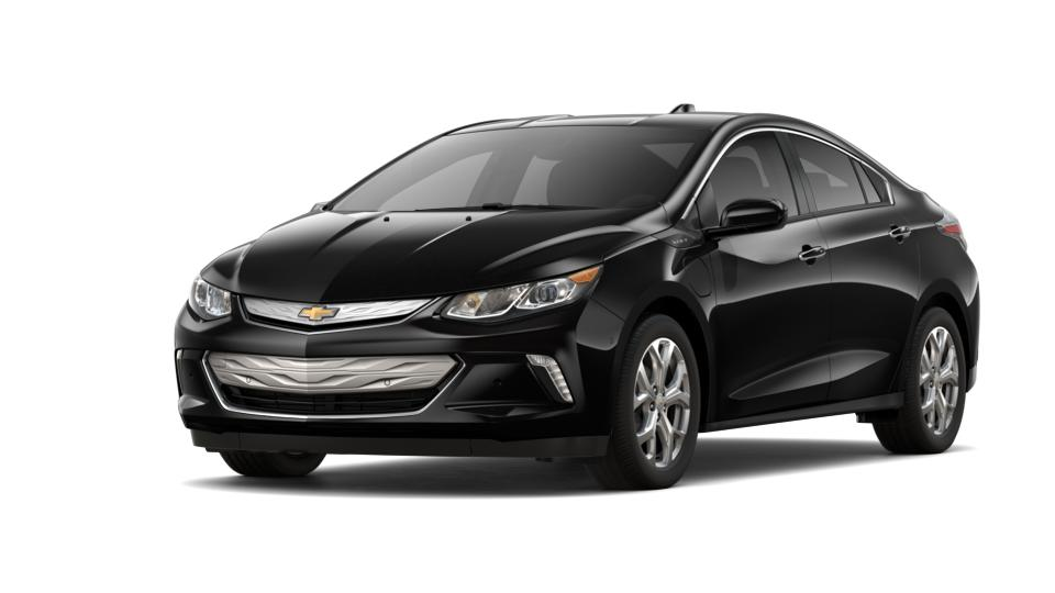 2019 Chevrolet Volt Vehicle Photo in Glenview, IL 60025