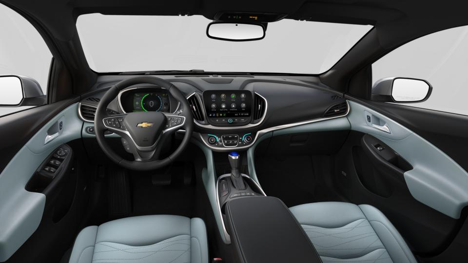 New Summit White 2019 Chevrolet Volt 5dr HB Premier for ...