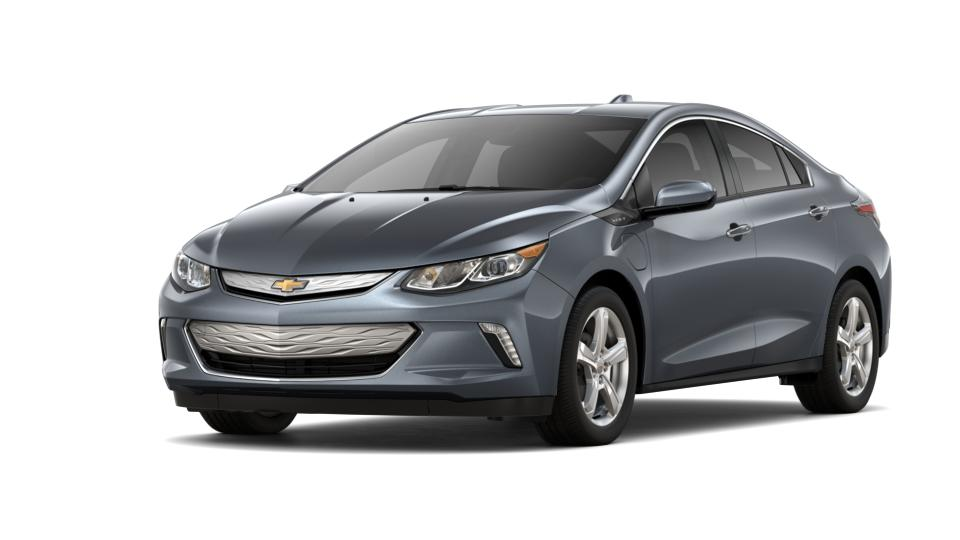 2019 Chevrolet Volt Vehicle Photo In Clifton Nj 07013