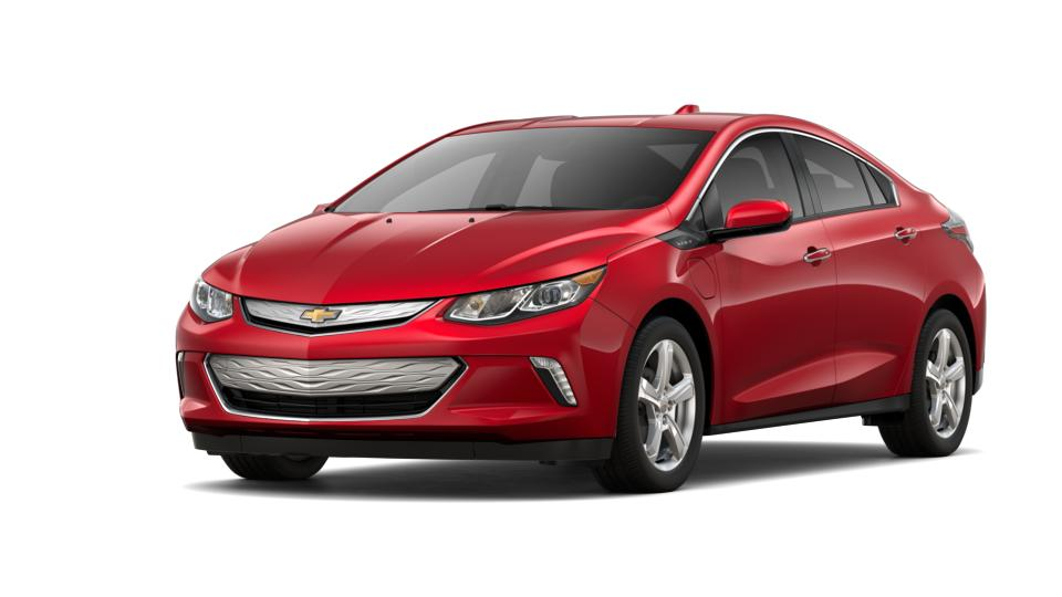 2019 Chevrolet Volt Vehicle Photo in Val-d'Or, QC J9P 0J6