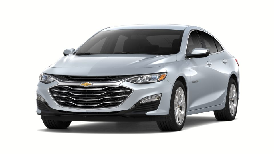 2019 Chevrolet Malibu Vehicle Photo in Ventura, CA 93003