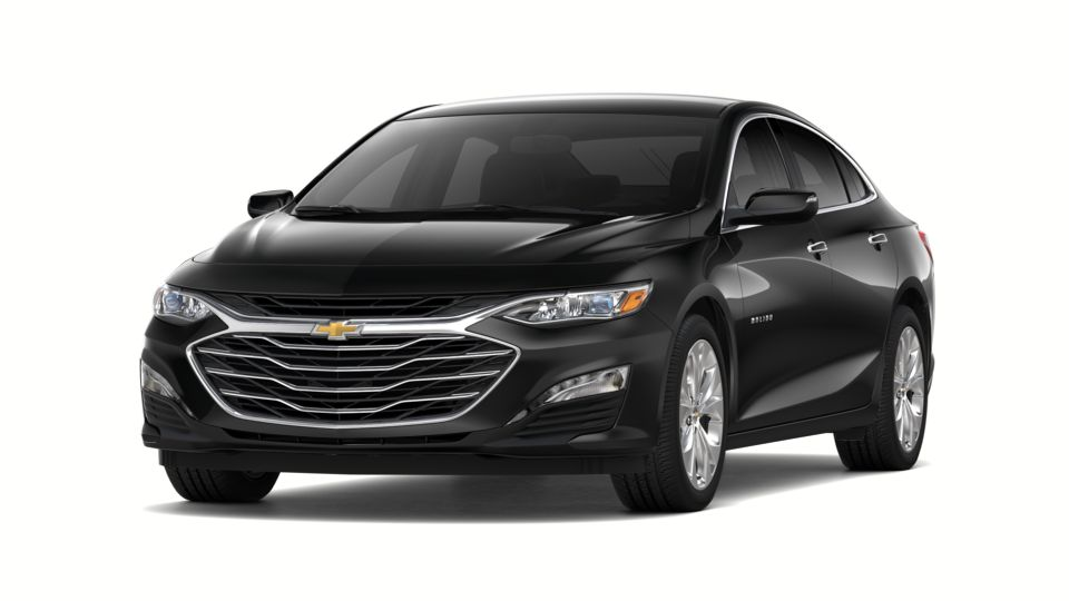 2019 Chevrolet Malibu Vehicle Photo in Bartow, FL 33830