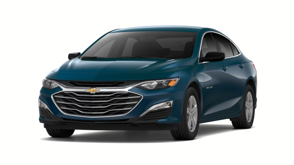 2019 Chevrolet Malibu Vehicle Photo in Rome, GA 30161