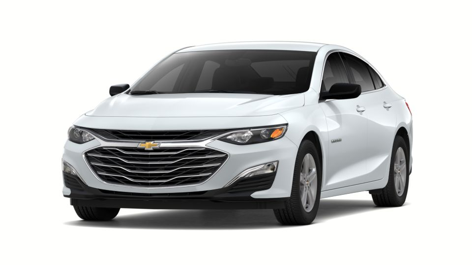 2019 Chevrolet Malibu Vehicle Photo in Lewisville, TX 75067