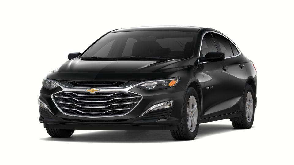 2019 Chevrolet Malibu Vehicle Photo in Lake Bluff, IL 60044