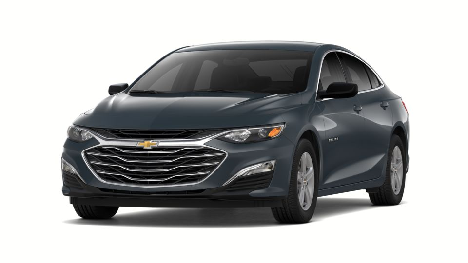 2019 Chevrolet Malibu Vehicle Photo in Charleston, SC 29407