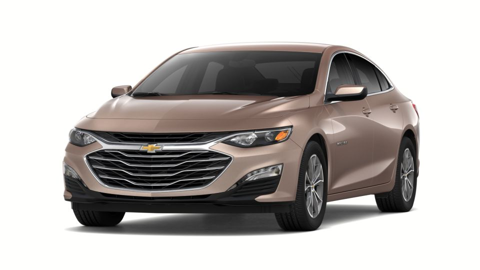2019 Chevrolet Malibu Vehicle Photo in Chickasha, OK 73018