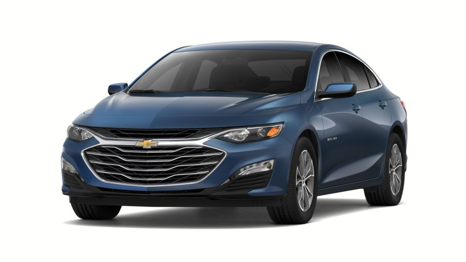 2019 Chevrolet Malibu Vehicle Photo in Madison, WI 53713