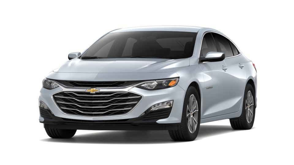 2019 Chevrolet Malibu Vehicle Photo in Medina, OH 44256