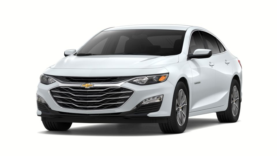2019 Chevrolet Malibu Vehicle Photo in Boonville, IN 47601