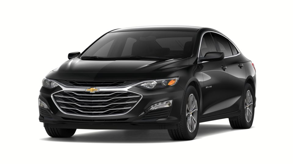2019 Chevrolet Malibu Vehicle Photo in South Portland, ME 04106
