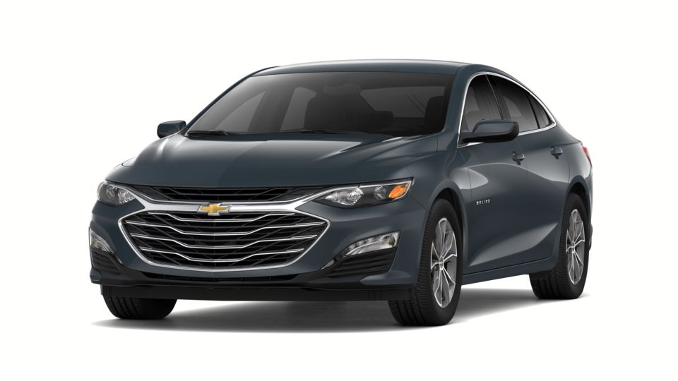 2019 Chevrolet Malibu Vehicle Photo in Tulsa, OK 74133