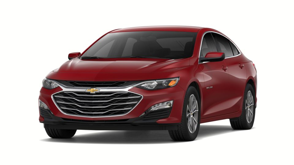 2019 Chevrolet Malibu Vehicle Photo in Rockville, MD 20852