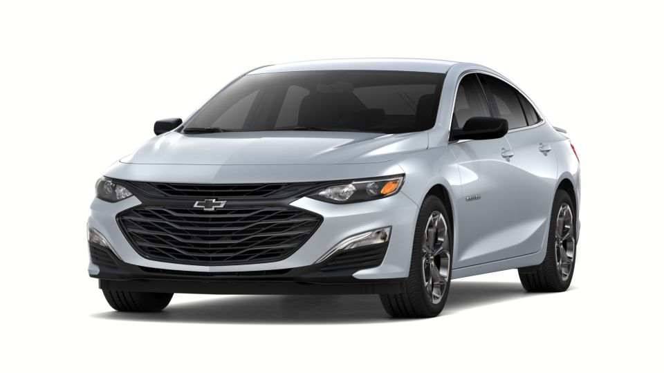 2019 Chevrolet Malibu Vehicle Photo in Albuquerque, NM 87114