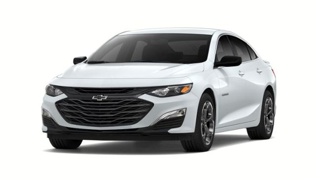 2019 Chevrolet Malibu In Rochester At Bob Johnson Chevrolet