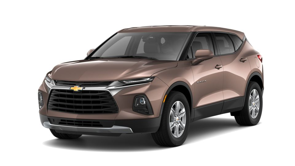 2019 Chevrolet Blazer Vehicle Photo in Lansing, MI 48911